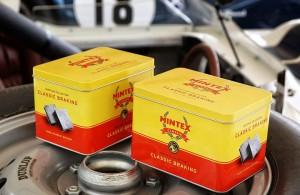 Mintex classic brake pad range